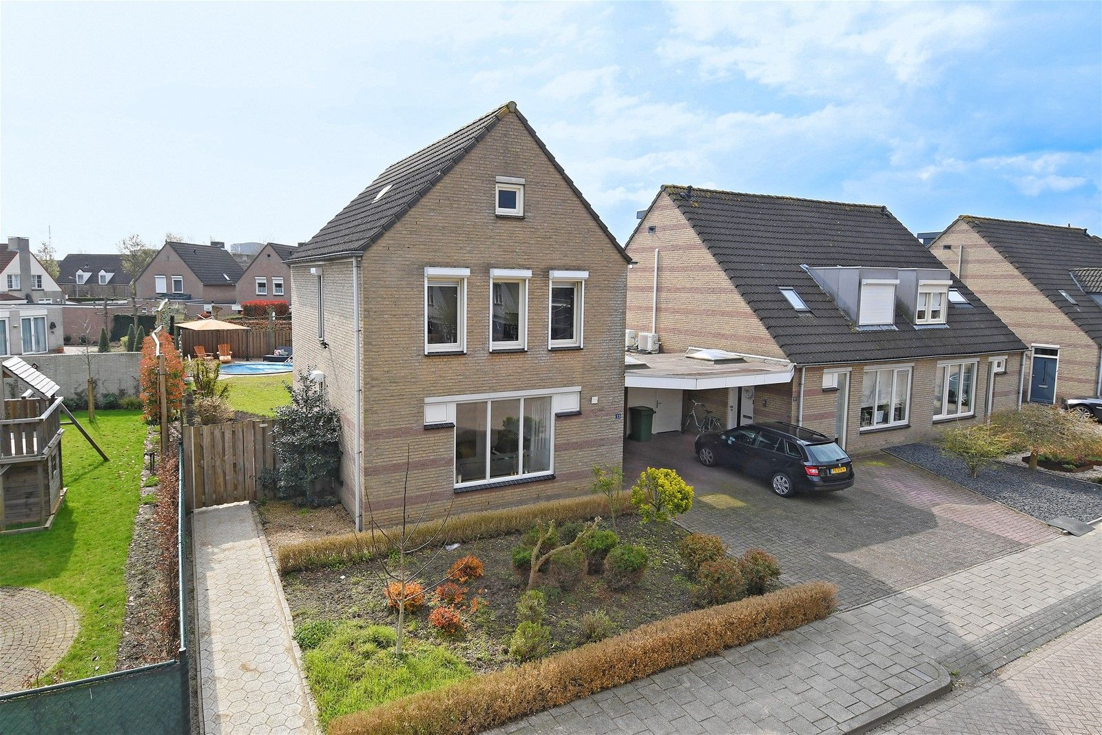 Houtzaagmolen 55 Koopwoning In Weert Limburg Huislijn Nl