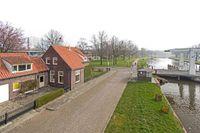 Goirkekanaaldijk 1, Tilburg