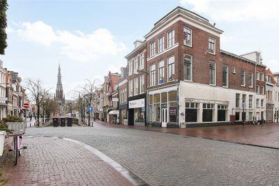 Korfmakersstraat 1d, Leeuwarden