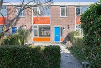 Cervantesstraat 22, Rotterdam