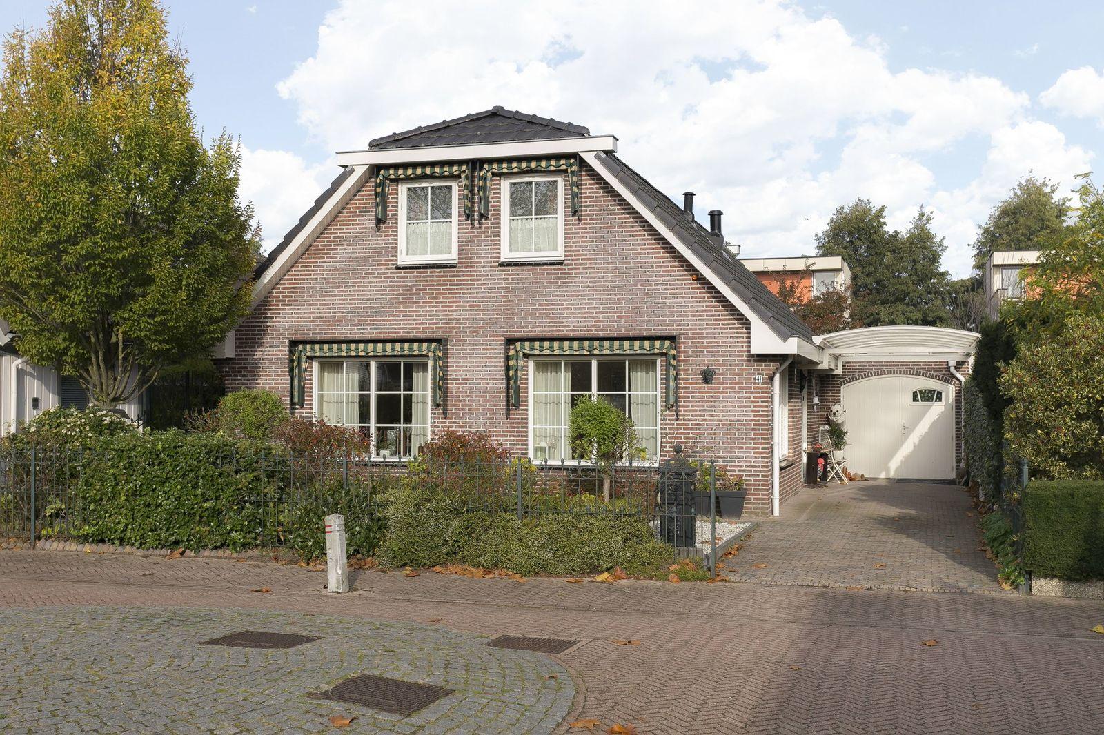 Oostergo 41, Lelystad