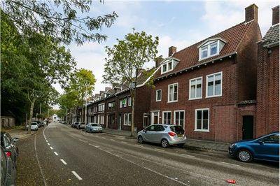 Burgemeester Prinsensingel 41, Roosendaal