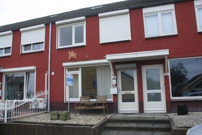 Drossaard 61, Bergen op Zoom