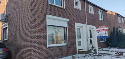 Raadhuisstraat 54, Merkelbeek