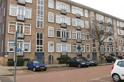 Karel Doormanstraat 1301, Amsterdam
