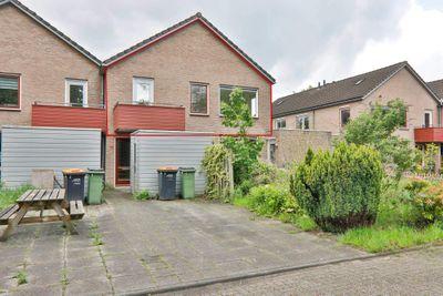 Kolffstraat 5, Hoogeveen