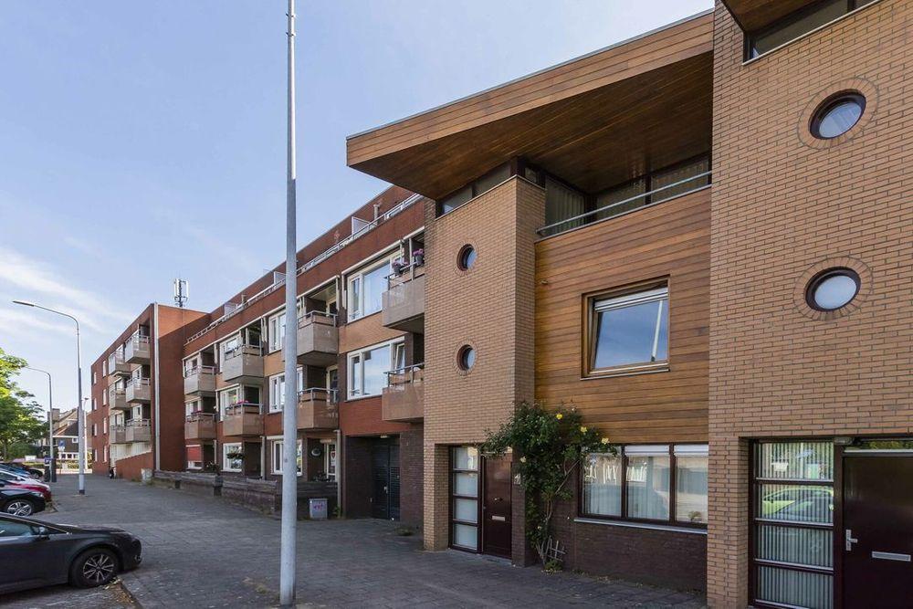 Sibemaweg, Maastricht