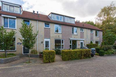 Veluws Hof 27, Ermelo