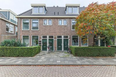 Magna Petestraat 4-A, Groningen