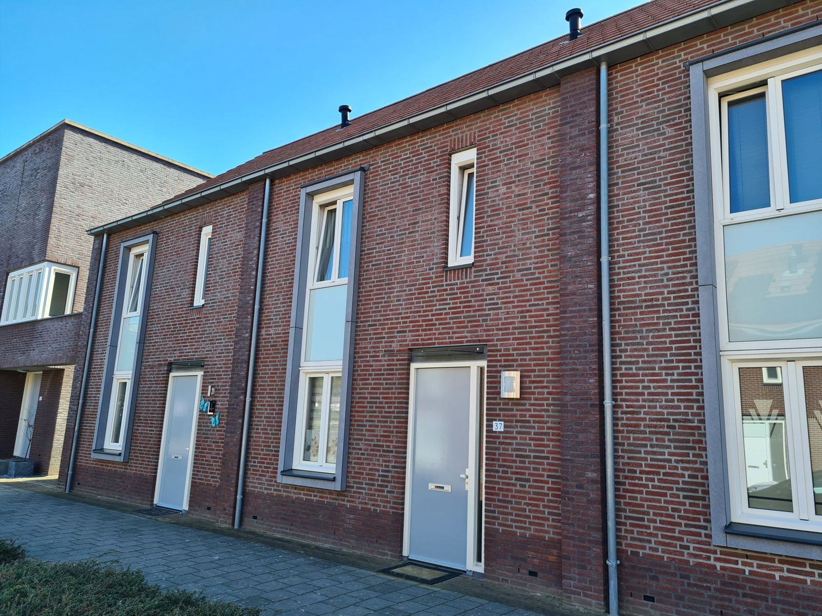 Dr. Poelsstraat, Landgraaf