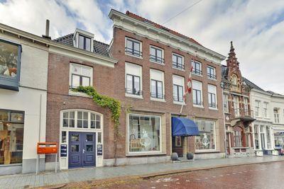 Vughterstraat 123E, 's-Hertogenbosch