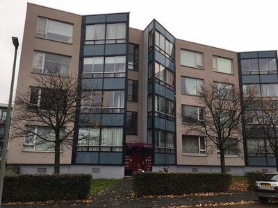 Willem Barentszstraat 56, Dordrecht
