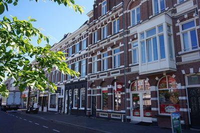 Rozemarijnstraat, Breda