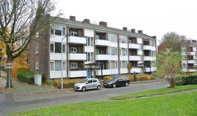 Fatimaplein, Maastricht