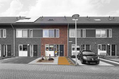 Sadatstraat 16, Veenendaal