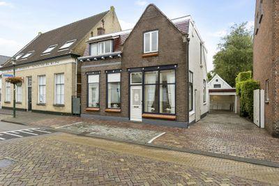 Dorpsstraat 48, Oud Gastel