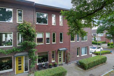Einthovenlaan 44, Groningen