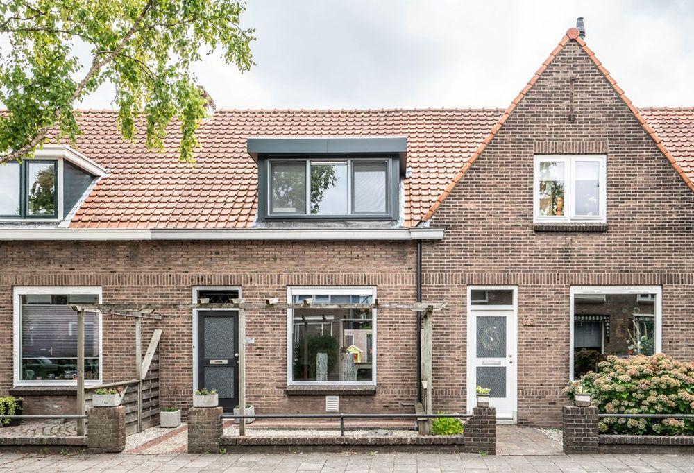 Nassaustraat 71 koopwoning in ridderkerk zuid holland huislijn.nl
