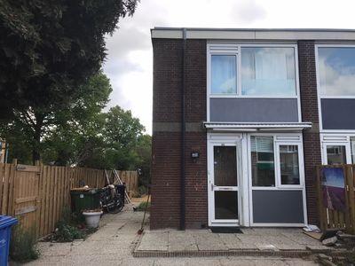 Toscalaan 766, Hoogvliet Rotterdam
