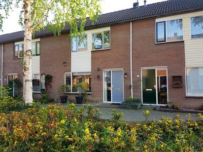 Enkhuizenstraat 22, Emmeloord