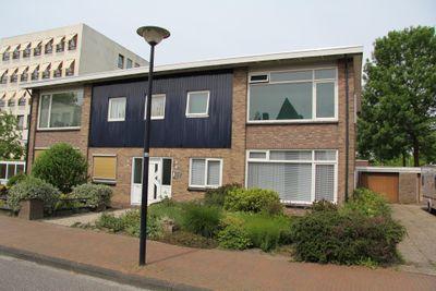 Gaslaan, Winschoten