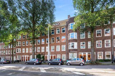 Heemstedestraat 473-4, Amsterdam