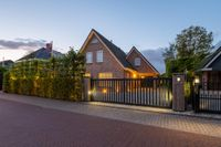 Noordersingel 26-b, Barendrecht