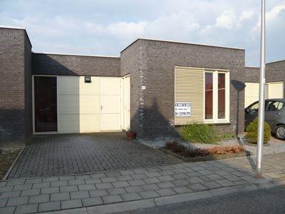 Anna Bijnsstraat, Sittard