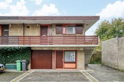 Wolga 3, Amstelveen