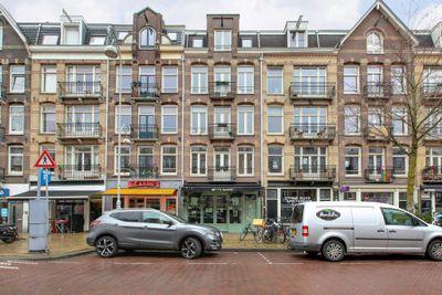 Javastraat 49-B, Amsterdam