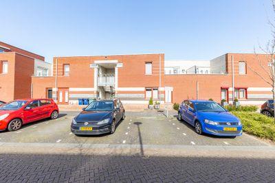 Roald Amundsenstraat 62, Almere