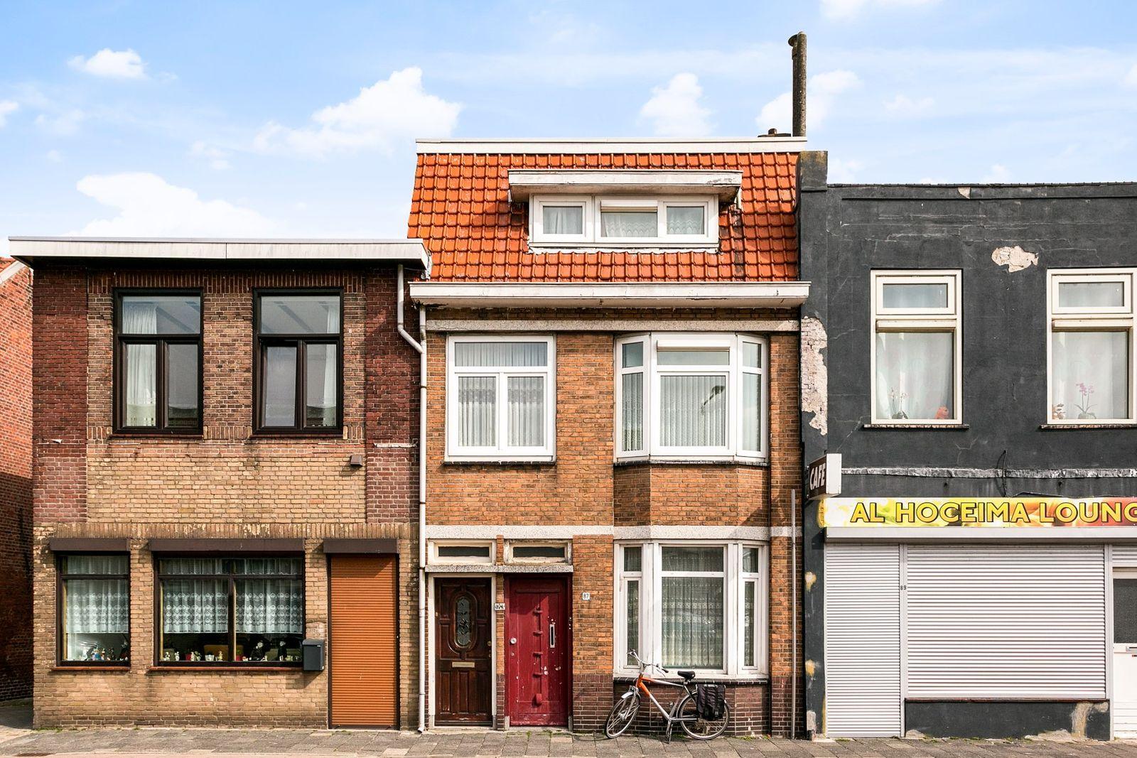Antwerpsestraatweg 87-A, Bergen Op Zoom