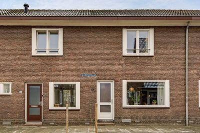 van Eyckstraat 8, Maastricht