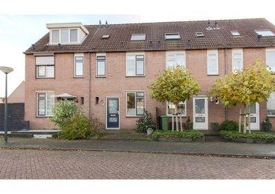 Breedewaij 5, Hardinxveld-Giessendam