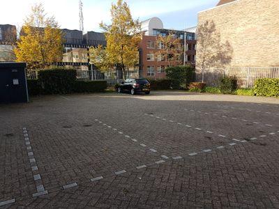 Brouwersstraat, Meppel