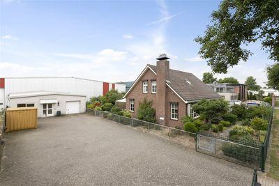 Cornelis Drebbelstraat 8, Wijchen