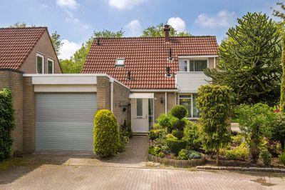 Haarboerhorst 6, Enschede