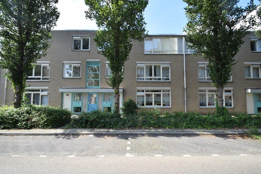 Koningstraat 174, Beverwijk