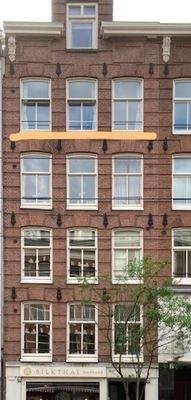 Kinkerstraat 19IV-v, Amsterdam