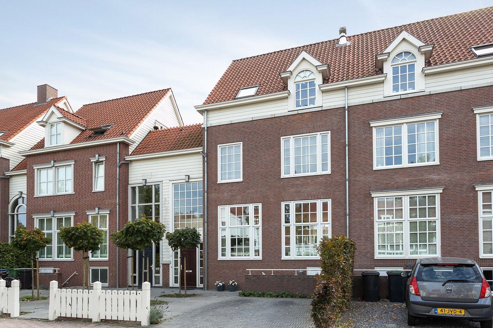 Stepekolk-Oost 49, Helmond