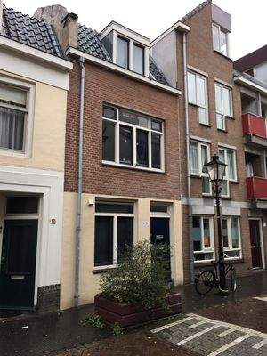 Willemstraat, Utrecht