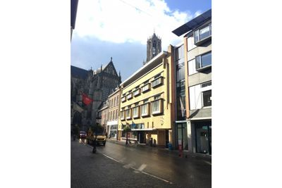 Domstraat, Utrecht