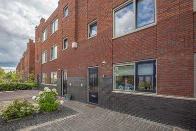 Antillenstraat 62, Groningen