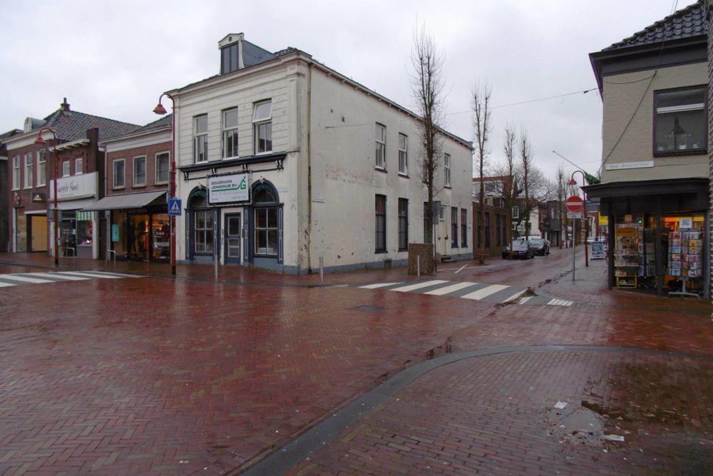 Wilhelminastraat, Bodegraven