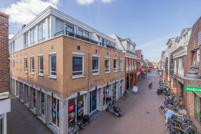 Kerkstraat 13-E, Noordwijk