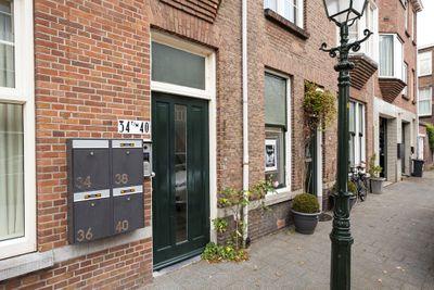 Thomas Schwenckestraat 40, Den Haag