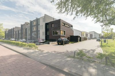 Willem Klooslaan 74, Vlissingen