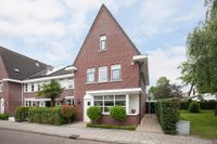 Marnixstraat 15, Ridderkerk
