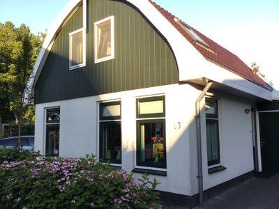 Duinweg 99 53, Schoorl