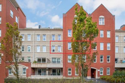 v.d.Spiegelstraat 7-b, Goes